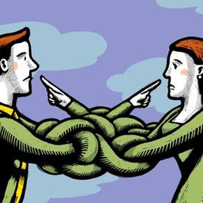 5 ideas frente al conflicto desde la Mirada Existencial