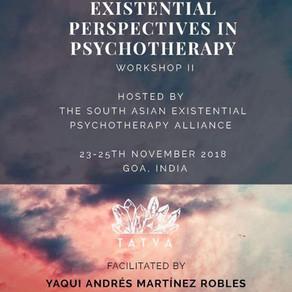 Trazando puentes en el mundo: Perspectivas Existenciales en Psicoterapia. ¡ALPE y SurAsia, unidas!