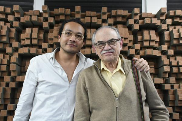 Alejandro Unikel y Yaqui Martínez | Presentación Oficial del Nuevo libro