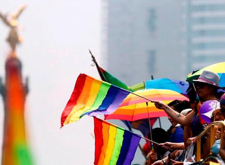 Reflexiones: Marcha LGBTTTIQ