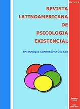 Revista Latinoamericana de Psicología Existencial
