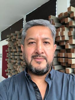 Max Jiménez Rojas