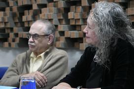 Alejandro Unikel y Cuca Valero | Presentadores especiales de mi nuevo libro