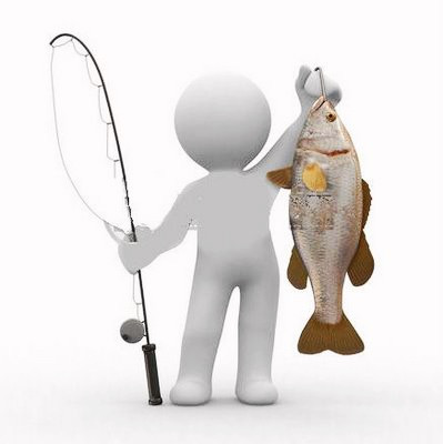 Enseñar a pescar