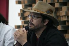 Felipe Miramontes | Presentador de mi nuevo libro