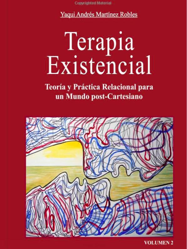 Blog de Yaqui Andrés Martínez
