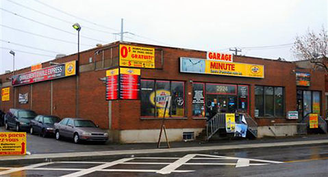 3. Address 2924 Charland, Montreal, Qc.j