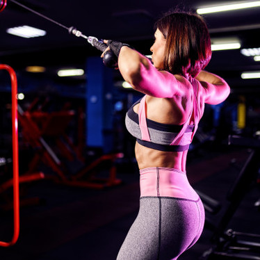 BODY CONDITIONING & STRENGTH