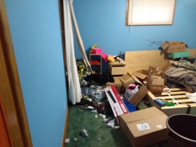 Foreclosure Clean Up