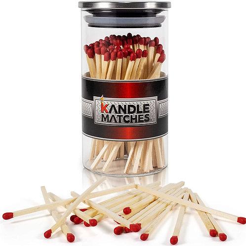 Majestic Zen- Kandle Matches