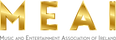 Music & Entertainment Association of Ireland logo