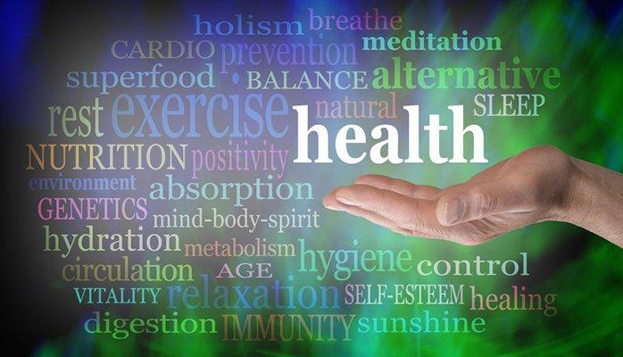 Total Body Wellness & Lifestyle