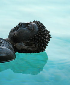 Buddha spirituality