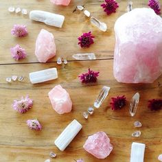 Crystal Healing Therapy