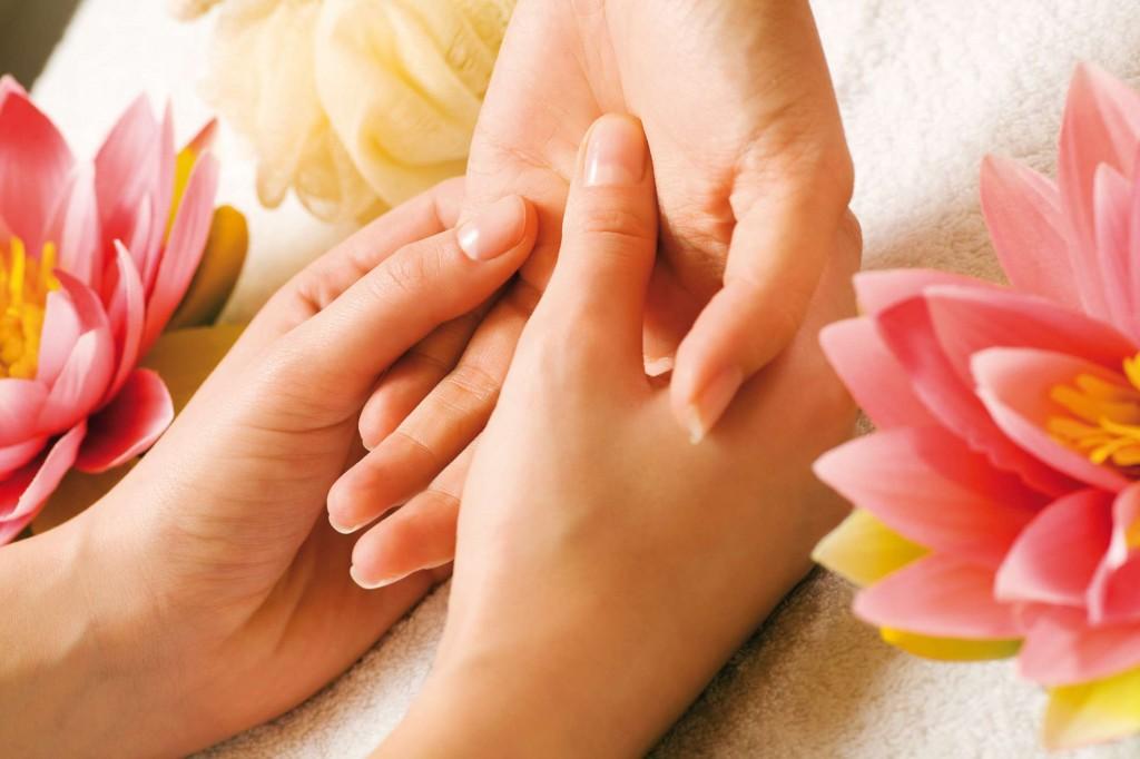 White Light Chakra Hand Therapy
