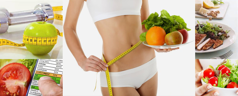 Weight-loss & Body Transformation