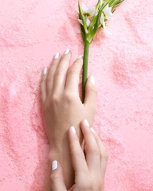 Händ und Nägel