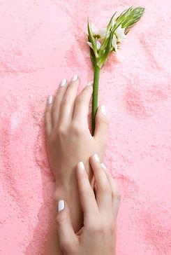 Vitro Nail Art