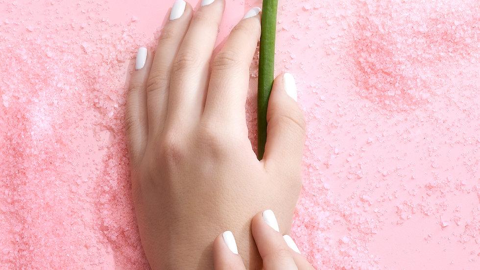 Restylane Lyft Hand Filler Treatment
