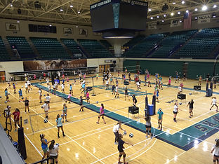 uncw-summer-volleyball-camp-court-view-c