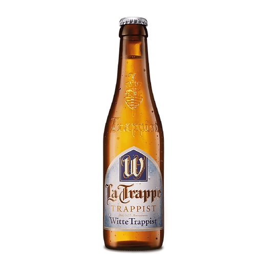 Trappe Witte Trappist