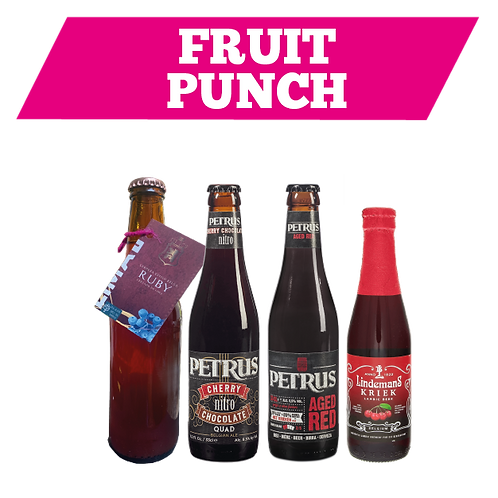 Pack Fruit Punch