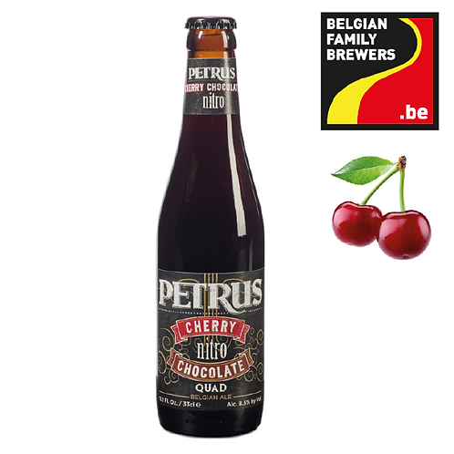 Petrus Cherry Chocolate