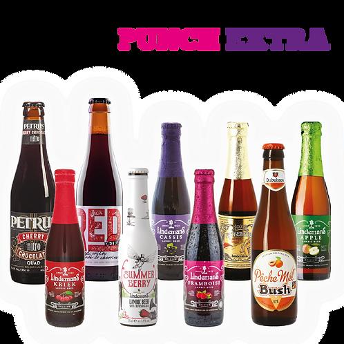 Fruit Punch Extra