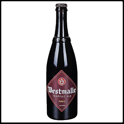 Westmalle Dubbel 750 ml