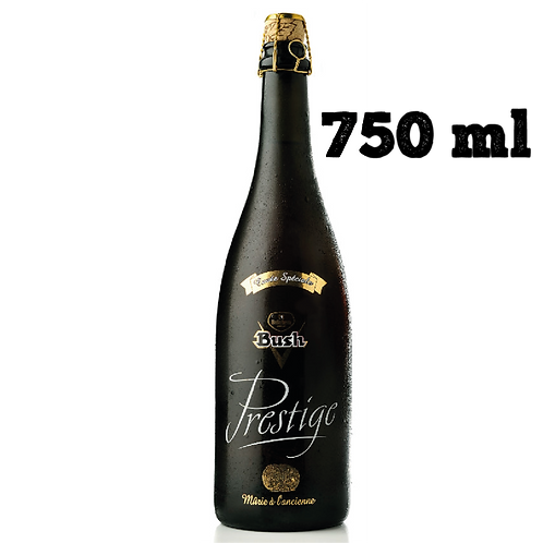 Bush Prestige 750 ml