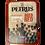 Thumbnail: Placa decorativa Petrus Red