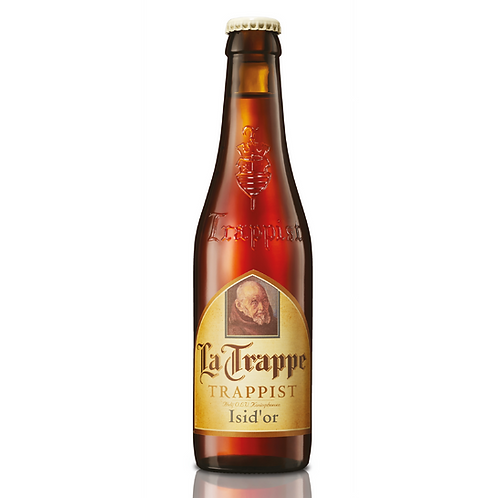 Trappe Isid´or