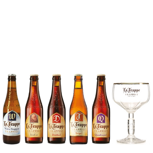 Pack Trappe