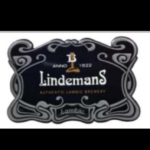 Placa decorativa Lindemans