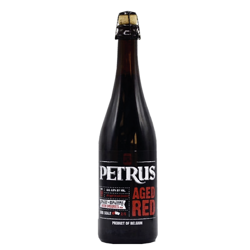 Petrus Aged Red 750
