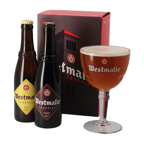 Pack Westmalle 2 +1