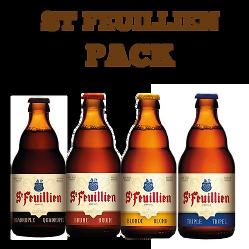 4 Pack St-Feuillien