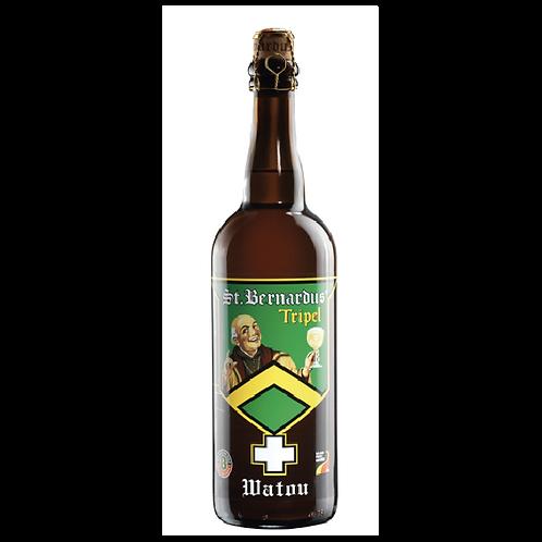 St Bernardus Tripel 750 ml