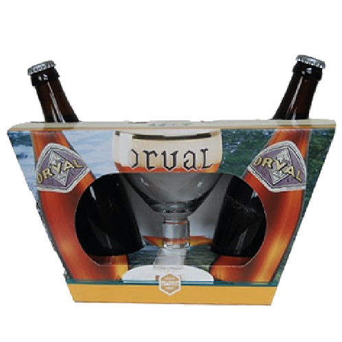 pack Orval