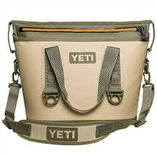 Yeti Coolers Hopper Two 20