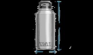 Yeti Rambler Bottle, 64 oz