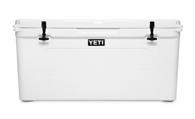 Yeti Coolers, Tundra 125