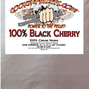 CookinPellets Black Cherry, 40 lb Bag