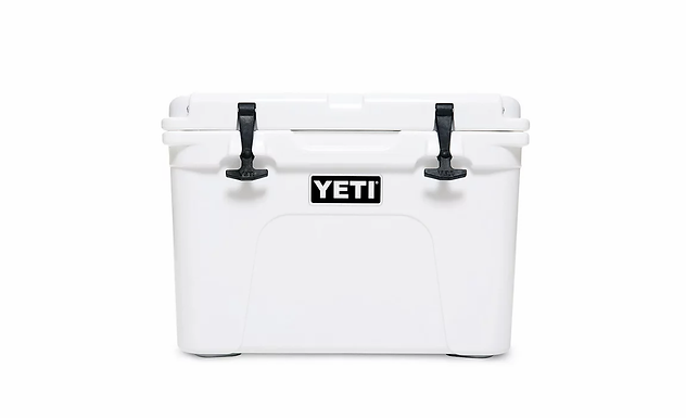 Yeti Coolers, Tundra 35