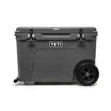 Yeti Cooler, Tundra Haul Wheel Cooler