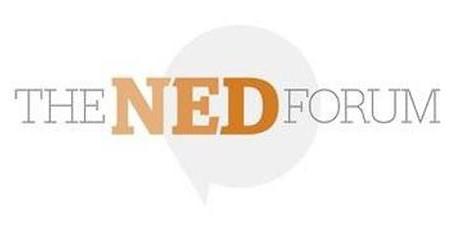 NED Forum Event
