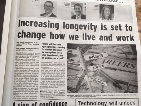 Guernsey Press Business Panel