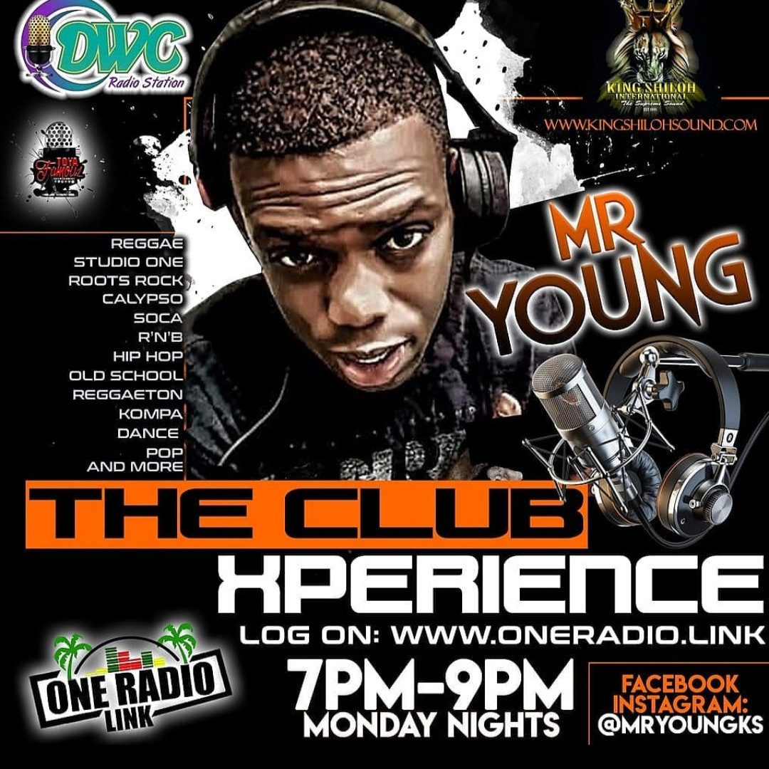 The Club Xperience