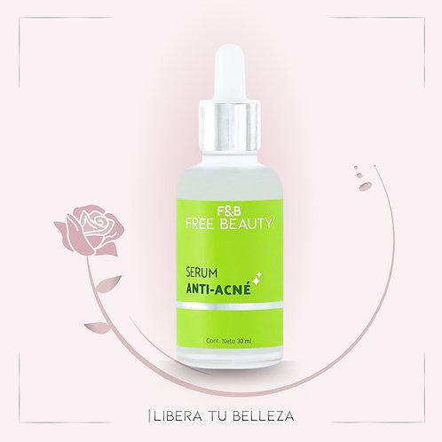 Serum Anti-acné