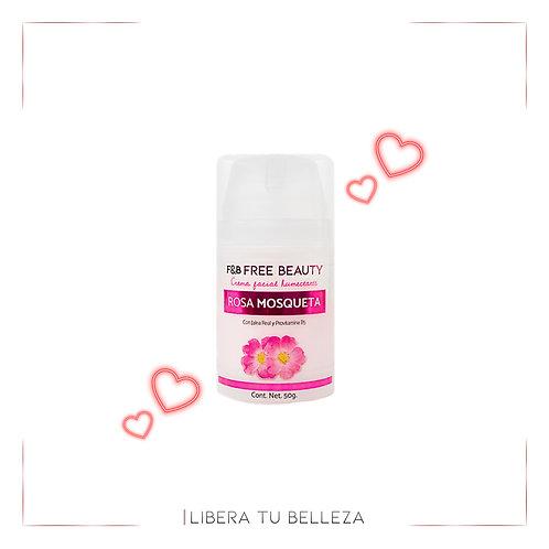 Crema Rosa Mosqueta